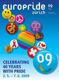 Gesamtprogramm - Queeramnesty.ch