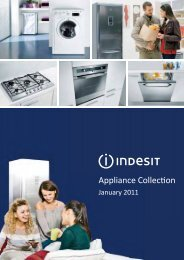Appliance Collection - Conneely - Custom Built Kitchens and ...