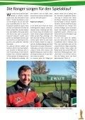 Hummelbachaue News - Golfclub Hummelbachaue - Seite 3