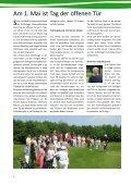 Hummelbachaue News - Golfclub Hummelbachaue - Seite 4