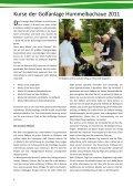 Hummelbachaue News - Golfclub Hummelbachaue - Seite 6