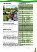 Hummelbachaue News - Golfclub Hummelbachaue - Seite 7