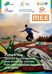 Time4You - bv SPORT