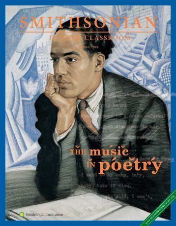 Music Poetry IN - Smithsonian Education