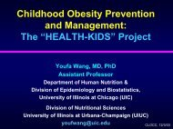 HEALTH-KIDS