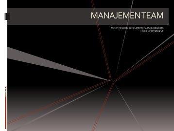 RW - Manajemen Team.pdf