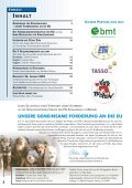 auslands-tierschutz auslands-tierschutz - CoMedius - Business ... - Seite 2