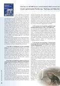 auslands-tierschutz auslands-tierschutz - CoMedius - Business ... - Seite 4