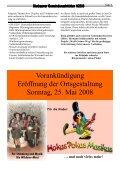 11.2008 Gemeindezeitung - Gemeinde Bierbaum am Auersbach - Page 3