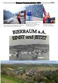 11.2008 Gemeindezeitung - Gemeinde Bierbaum am Auersbach - Page 5