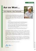 RDT 1/2009 - Bund gegen Missbrauch der Tiere ev - Seite 3
