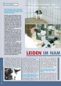 RDT 1/2009 - Bund gegen Missbrauch der Tiere ev - Seite 4