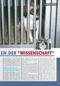RDT 1/2009 - Bund gegen Missbrauch der Tiere ev - Seite 5