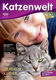 Katzenwelt online lesen - Whiskas