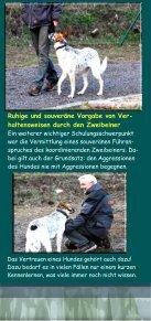 Schulungsmodul 4 - Dogworld-Stiftung - Seite 4