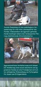 Schulungsmodul 4 - Dogworld-Stiftung - Seite 5