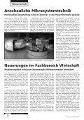 Campus-Sommerfest - Fachhochschule Brandenburg - Seite 6