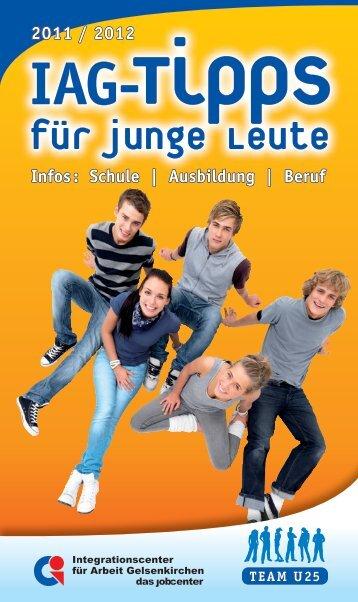für junge Leute - IAG Gelsenkirchen