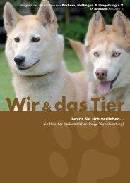 katzen - Deutscher Tierschutzverlag