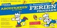 Di 11. August - Stadt Ravensburg | Startseite