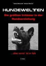 Die größten Irrtümer in der Hundeerziehung - Arche Noah Schweiz