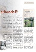 DAS RECHT DER TIERE DAS RECHT DER TIERE - Bund gegen ... - Seite 5