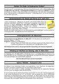 Bestellschein - Blumenaktion - Viehdorf - Seite 2