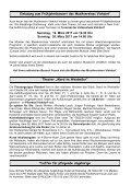 Bestellschein - Blumenaktion - Viehdorf - Seite 3