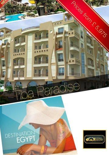 Digital Brochure - Egypt Property