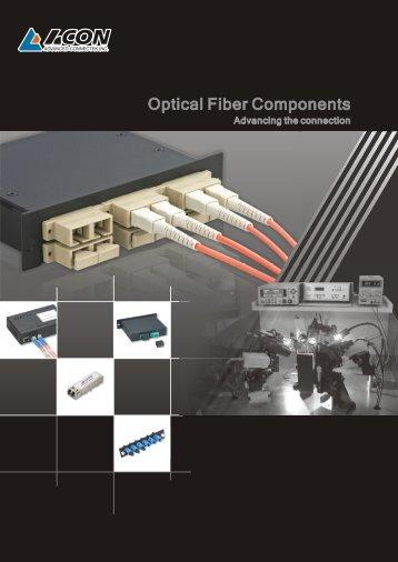 Optical Fiber Components-1.cdr - Advanced-Connectek Inc.
