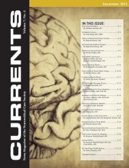 to view the December, 2012 Issue - Neurocritical Care Society