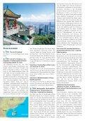 06.03.2012 Chinas Metropolen und Superstrände - Reisebüro ... - Seite 2