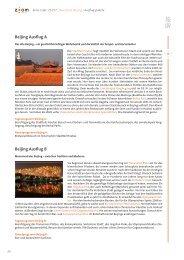 Ausflugspakete Beijing als pdf - China Reisen und Mongolei Reisen ...