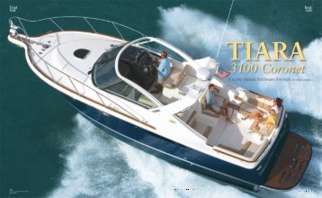 Lakeland Boating, May 2011 PDF - Tiara Yachts