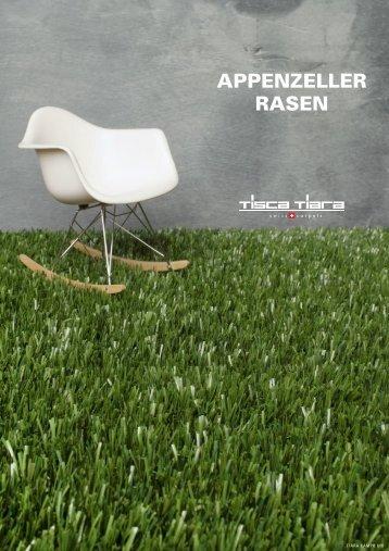 APPENZELLER RASEN - Tisca Tiara