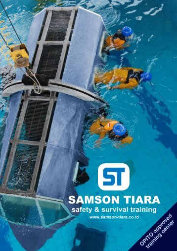 SAMSON TIARA