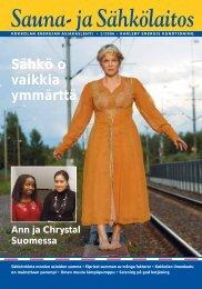2006/01 - Kokkolan Energia