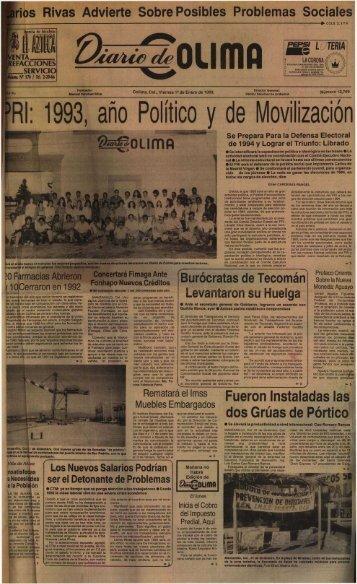 En e - Universidad de Colima