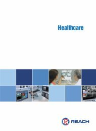 Healthcare - prodyTel