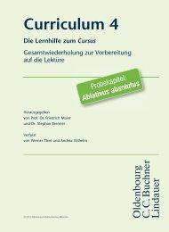 erkennen und übersetzen - Oldenbourg Verlag