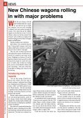 A flamin' good job - Rail and Maritime Transport Union - Page 4