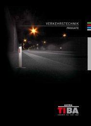 VERKEHRSTECHNIK - TIBA AUSTRIA GmbH