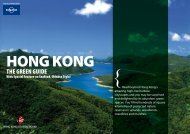 Hong Kong's - Lonely Planet