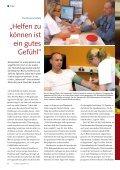 Blutspende im UKE - Universitätsklinikum Hamburg-Eppendorf - Seite 6