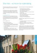 Forskning på Gentofte Hospital 2008 - Page 7