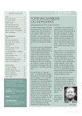 Jens - Hjerneskadeforeningen - Page 3