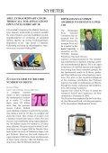 Januar 2010 - Norsk matematisk forening - Page 3