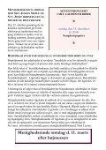 Sogneblad 2011-4 - Sankt Laurentii Kirke - Page 7