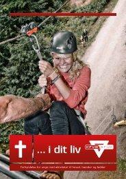 Hent det samlede materiale som pdf her - KFUM og KFUK i Danmark