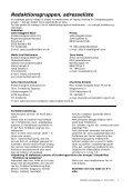 Blad 2 - Dansk Sygeplejeråd - Page 3